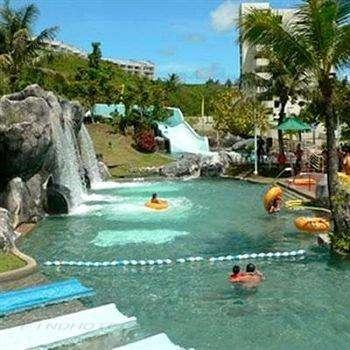 Guam Plaza Hotel 15