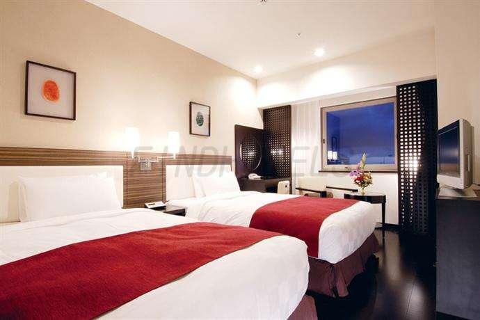 Hotel Jal City Naha 3
