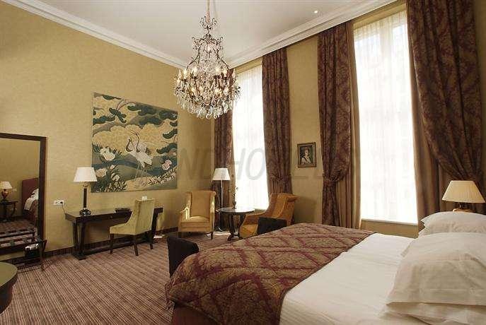 Grand Hotel Casselbergh Bruges 3