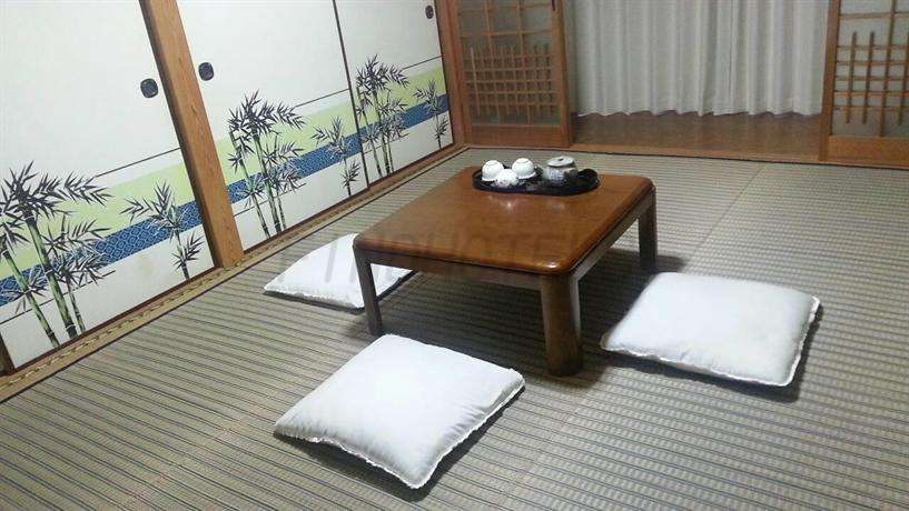 Guest House Nakamura House 3
