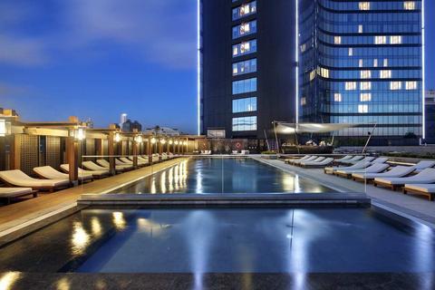 Hilton Istanbul Bomonti Hotel Conference Center 4