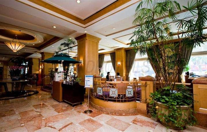 THE Hotel Vegas Casino 4