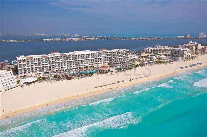 Hyatt Zilara Cancun 2