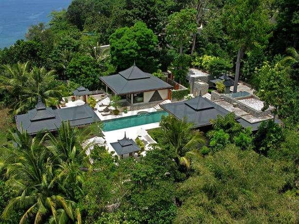 Trisara Hotel Phuket 3