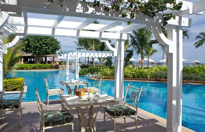 Sugar Beach Resort 10