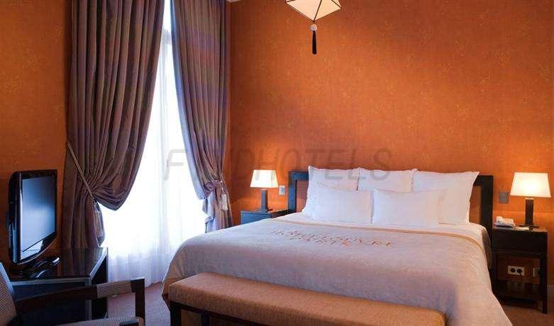 Hotel du Louvre Paris a Hyatt hotel 17