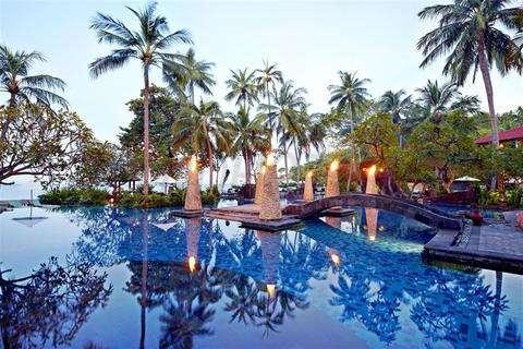 Sheraton Senggigi Beach Resort Lombok 6