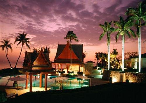 Chiva Som Resort Hua Hin 5
