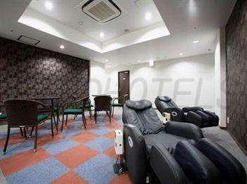 Hotel Hokke Club Fukuoka 8