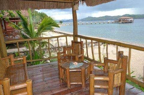 El Rio y Mar Resort 4