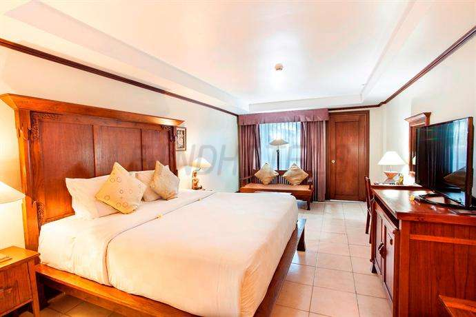 Ramayana Resort Spa 19