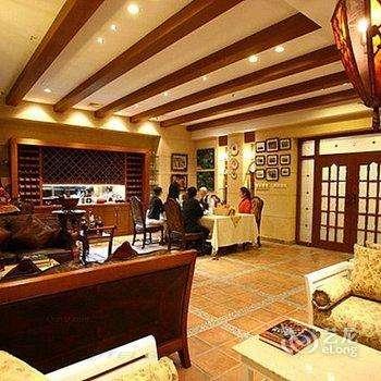 Tiantai Hot Spring Resort Hotel 5