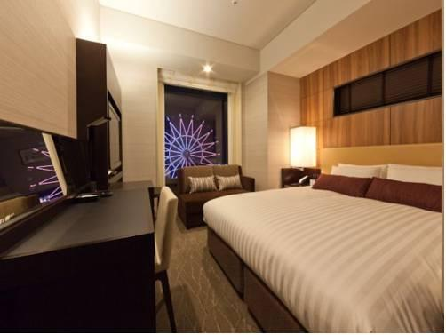 Solaria Nishitetsu Hotel Kagoshima 2