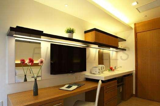 Mia Casa Hotel 9