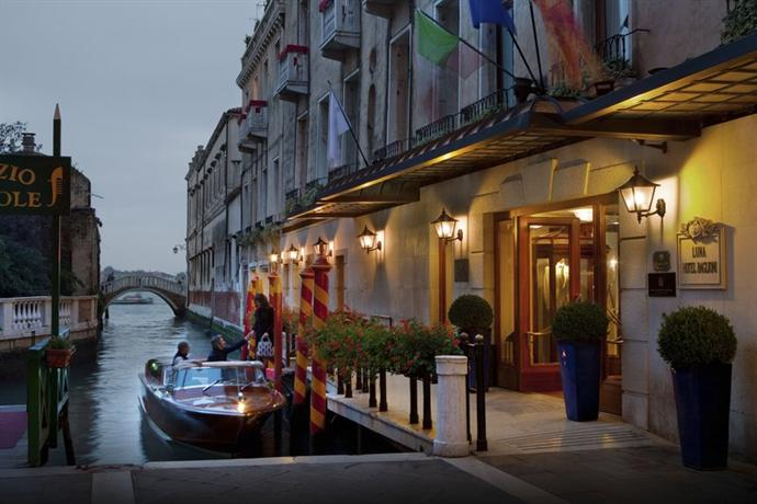 Luna Hotel Baglioni The Leading Hotels of the World 2