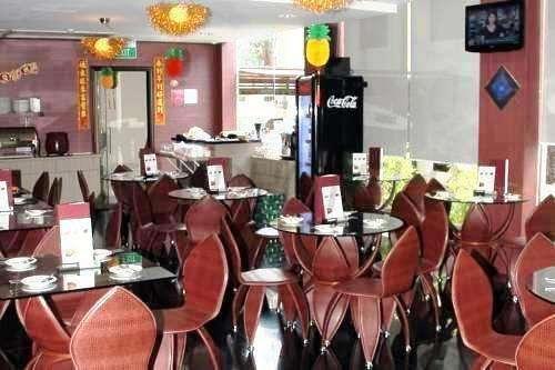 Santa Grand Hotel Bugis 13