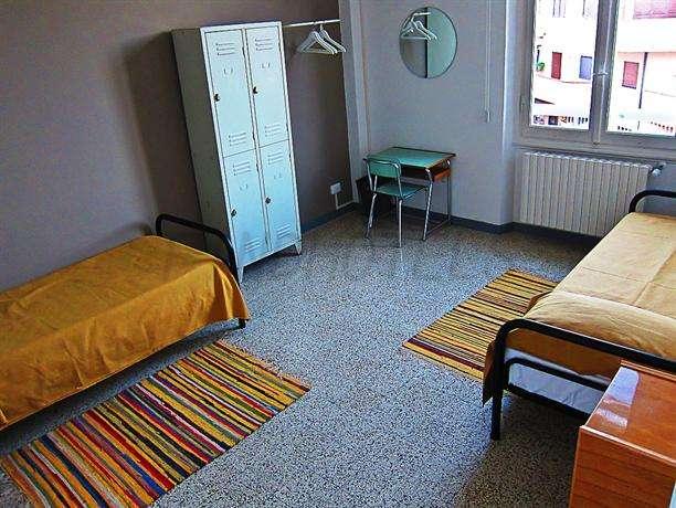 Tasso hostel 4
