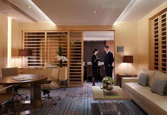Guangzhou Marriott Hotel Tianhe 4
