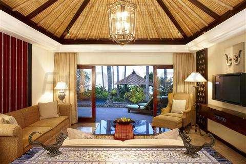 Sheraton Senggigi Beach Resort Lombok 11