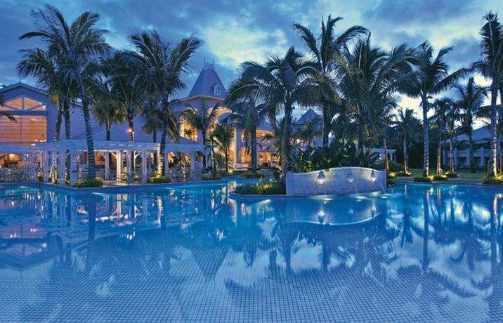 Sugar Beach Resort 8
