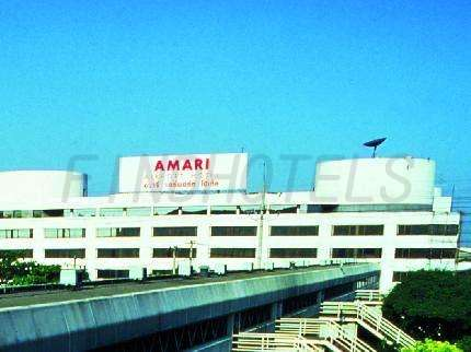Amari Don Muang Bangkok 15