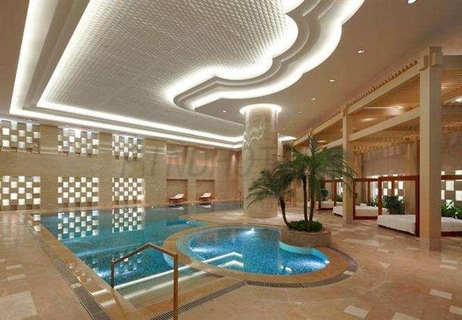 Guangzhou Marriott Hotel Tianhe 5