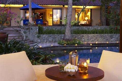 Sheraton Senggigi Beach Resort Lombok 12