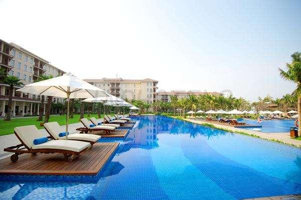 Vinpearl Da Nang Resort Villas 5