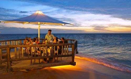 Castaway Island Resort 7