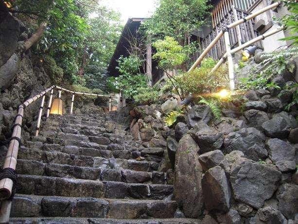 Yuzuya Ryokan Hotel Kyoto 4