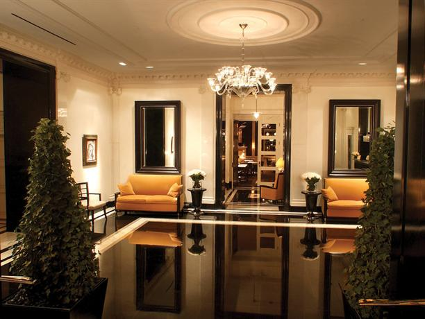 The Carlyle A Rosewood Hotel 2