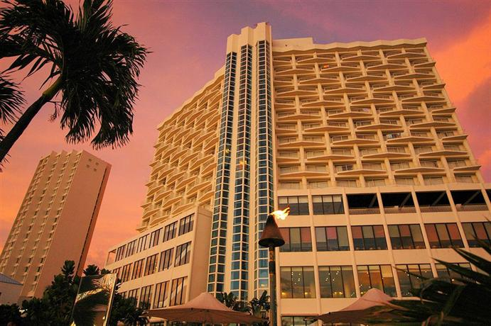Onward Beach Resort 4