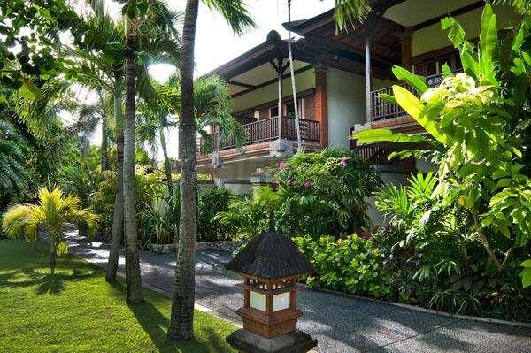 Padma Resort Bali at Legian 6