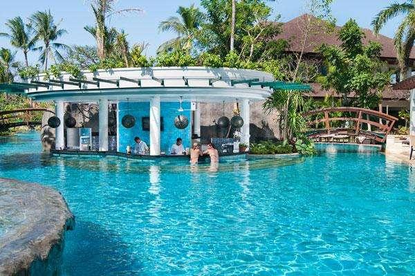 Padma Resort Bali at Legian 9