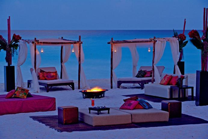 Ritz Carlton Cancun 3