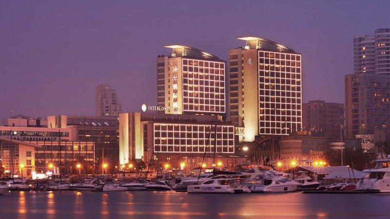 Intercontinental Hotel Qingdao 2