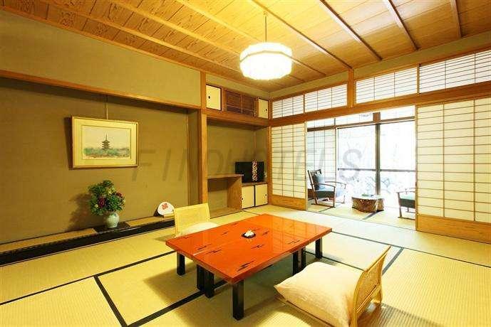 Gion Hatanaka Ryokan Kyoto 3