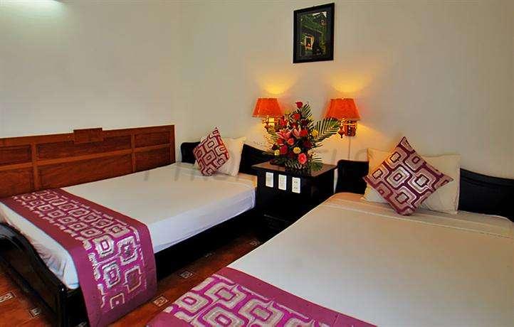Phuoc An Hotel 5