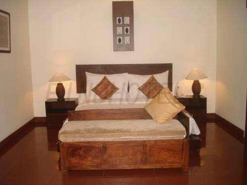 Bumi Linggah The Pratama Villas 9