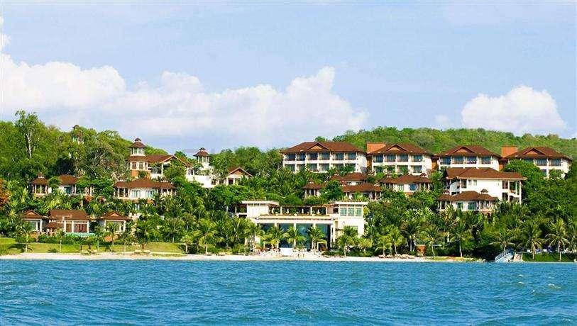 Sheraton Pattaya Resort 2