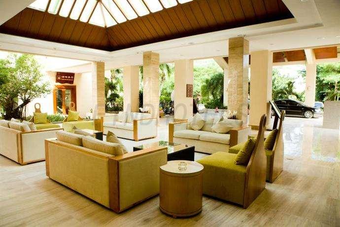 Tianhong Resort Sanya 4