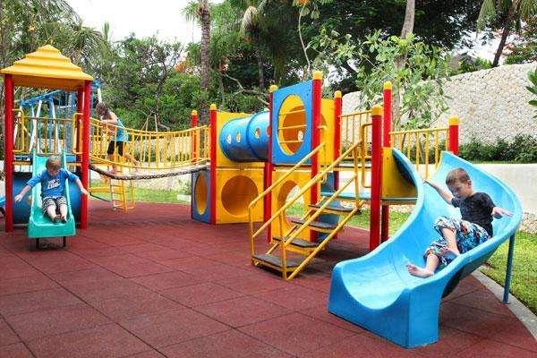Padma Resort Bali at Legian 2