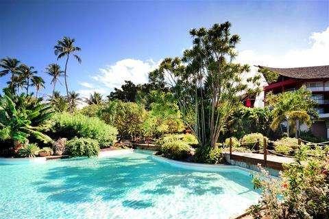 Le Meridien Tahiti 23