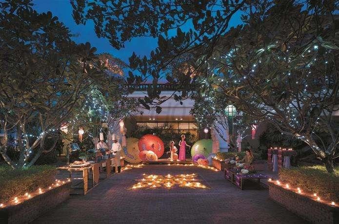 Shangri La Hotel Chiang Mai 5