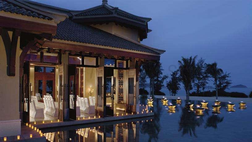 The Ritz Carlton Sanya Yalong Bay 3