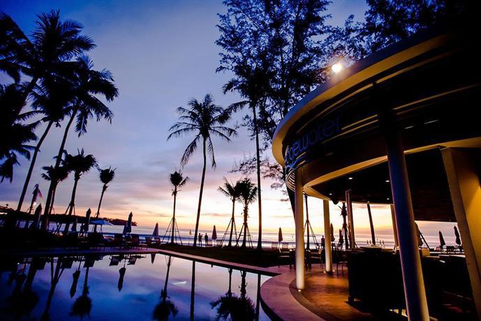Outrigger Laguna Phuket Beach Resort 2