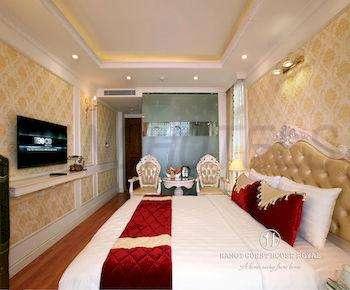 Hanoi Guesthouse Royal 4
