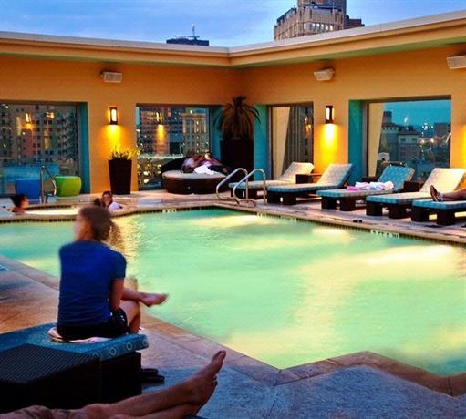 Hotel Contessa 5