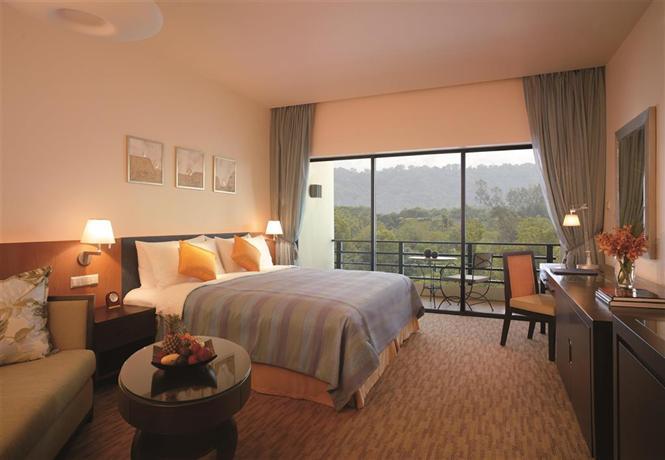 Gayana Eco Resort 4