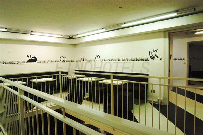 New Generation Hostel Urban Brera 4